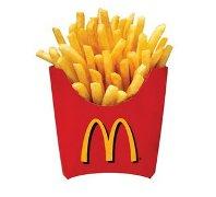 McDonald's. Китайская экспансия
