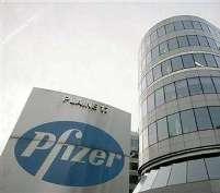 Pfizer, Wyeth: Stock in Focus. Предложение Pfizer может быть началом консолидации.