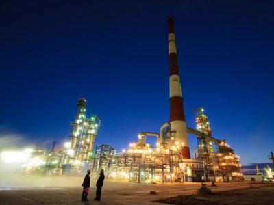 Citi составила список топливных компаний, которые заработают на арабском кризисе