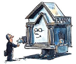 Мировой банковский сектор. BRIC набирает обороты