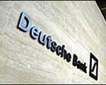 Deutsche Bank AG: отчетность за lll квартал 2011