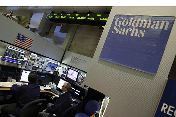 Goldman Sachs Group, Inc. (NYSE:GS)