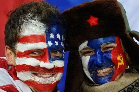 Экономические санкции против России