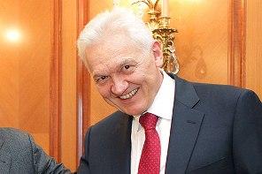 Тимченко продал долю в Gunvor