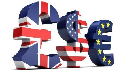 Доллар  и евро дорожают к японской иене на данных по рынку труда