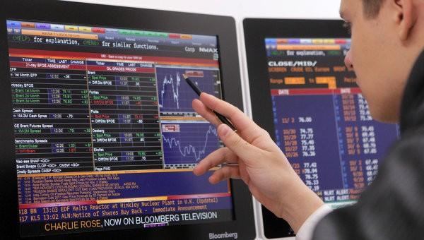 """Акции """"Роснефти"""" и """"НОВАТЭКа"""" рухнули при открытии торгов"""
