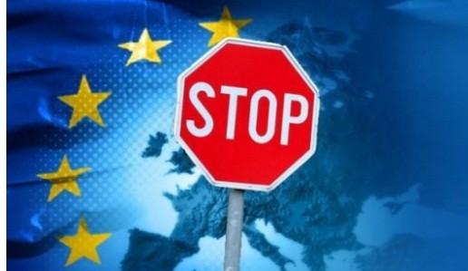 Девять стран ЕС готовы блокировать введение новых санкций против Россииевять стран ЕС готовы блокировать введение новых санкций против России