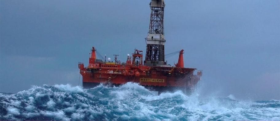 ExxonMobil начала бурение в России несмотря на санкции