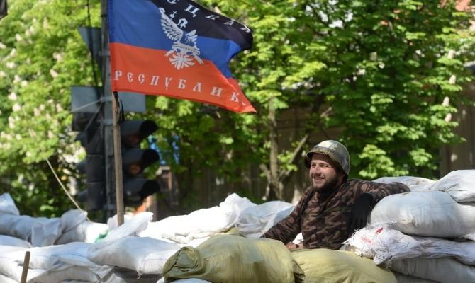 Ополченцы объявили о готовности к масштабному наступлению
