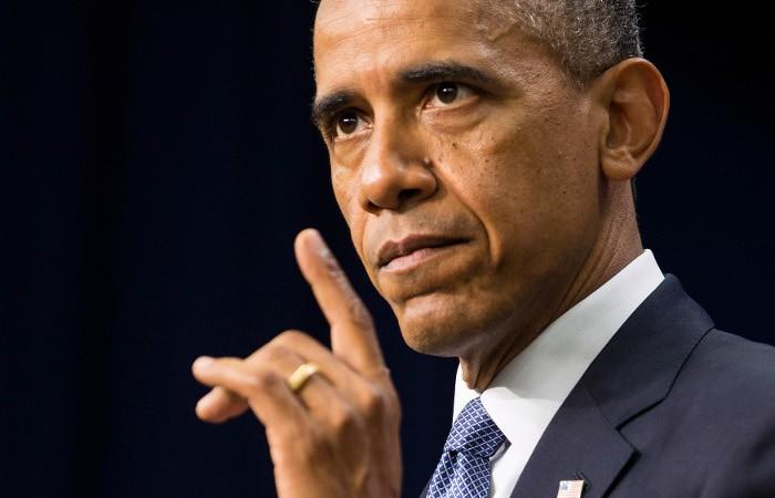 Американские олигархи готовят импичмент Обамы