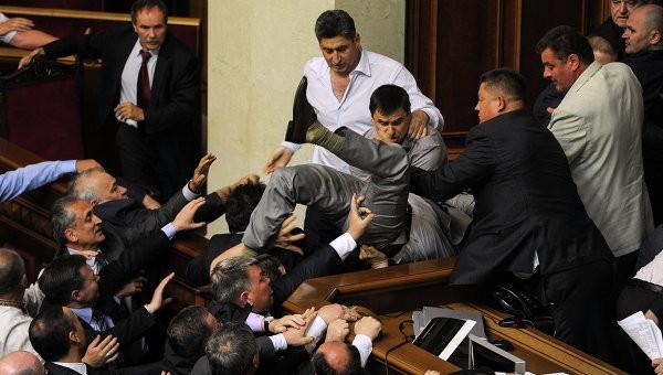 Проблема демократии и эпиляции в контексте десепаратизации