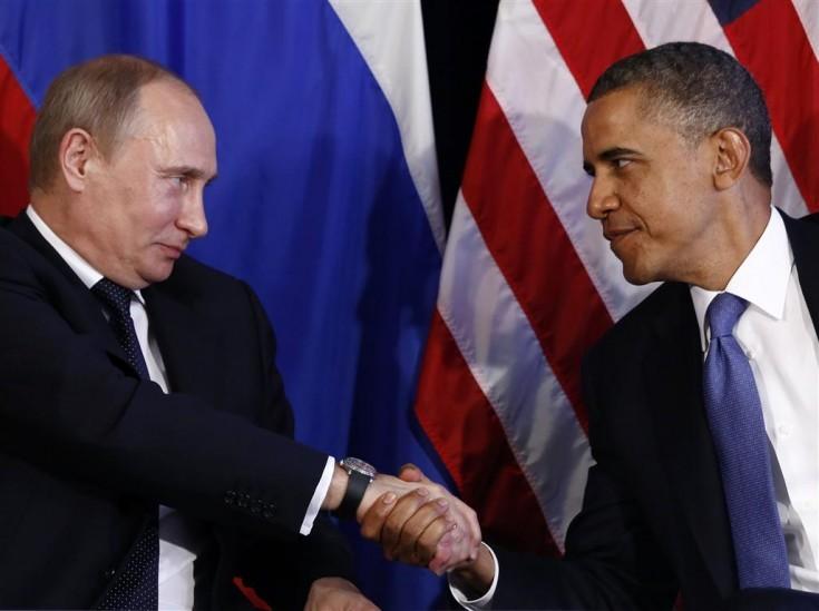 Американские руководители должны говорить с русскими, а не угрожать им