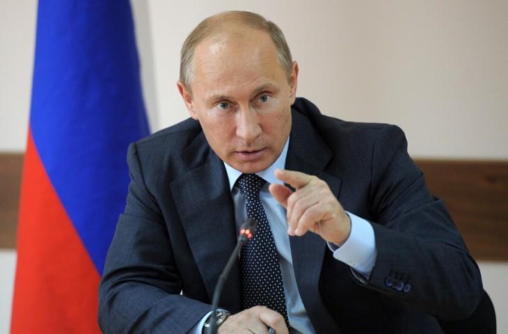 Почему Россия не будет воевать на Украине