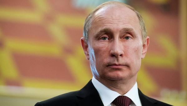 Путин встретится с Порошенко в Минске 26 августа