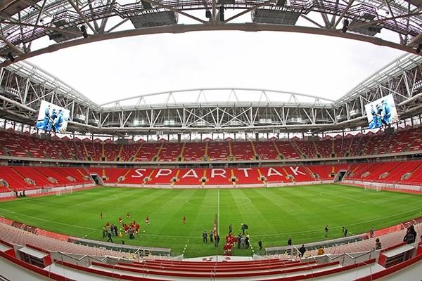 стадион-спартак