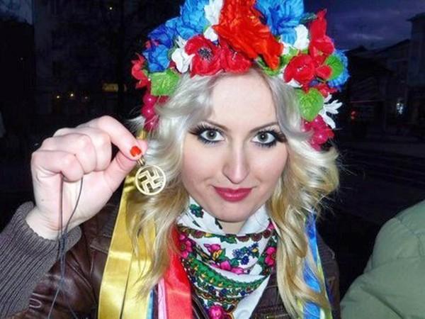 Украинские матери за ужесточение давления на Донбасс