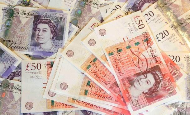 Валютный прогноз по евро и британскому фунту на неделю
