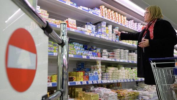 Швейцария отказалась помогать производителям ЕС обойти эмбарго РФ