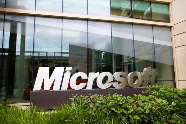 Правительство объявило войну Microsoft