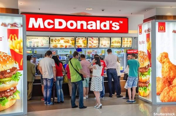Der Tagesspiegel: Москва может закрыть все российские филиалы «Макдональдс»