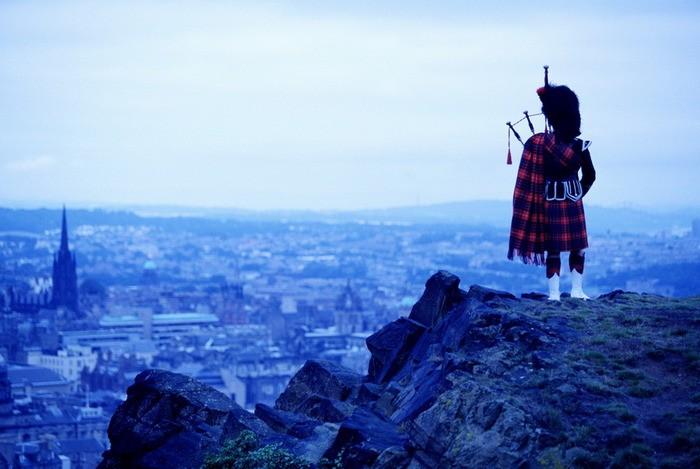 Шотландия проведет референдум