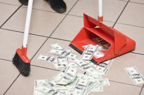 """Настало время сказать доллару """"Goodbye!"""""""