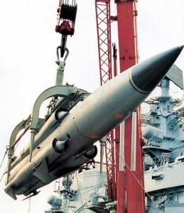 «Каспийский монстр»: гроза американского флота возвращается на службу России