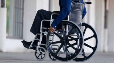 Порошенко избавляется от инвалидов.