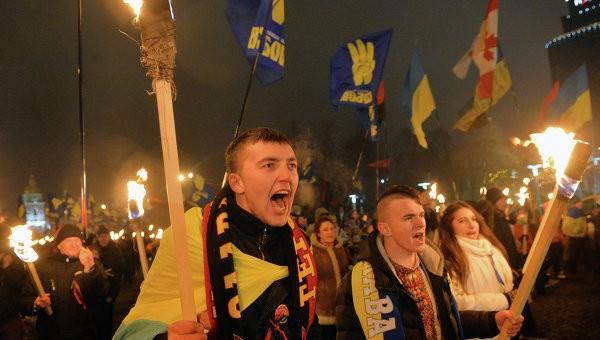 Почему украинцы не любят русских? Откуда столько ненависти?