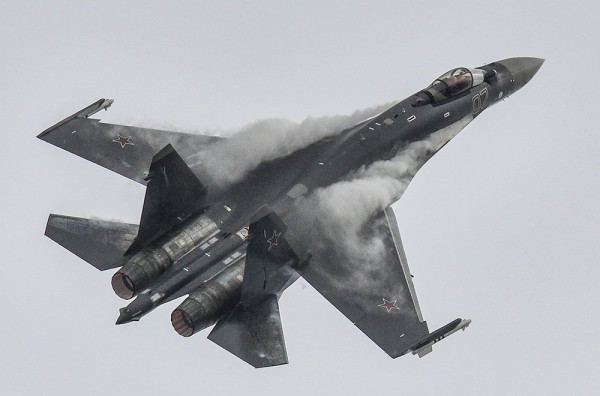 Лазеры на службе современной российской авиации