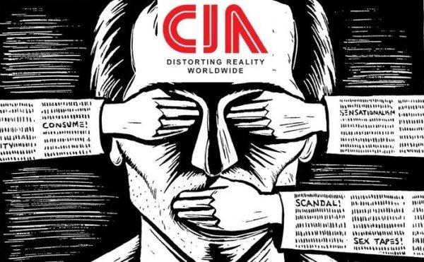 Приказ гнобить российских журналистов никто не отменял