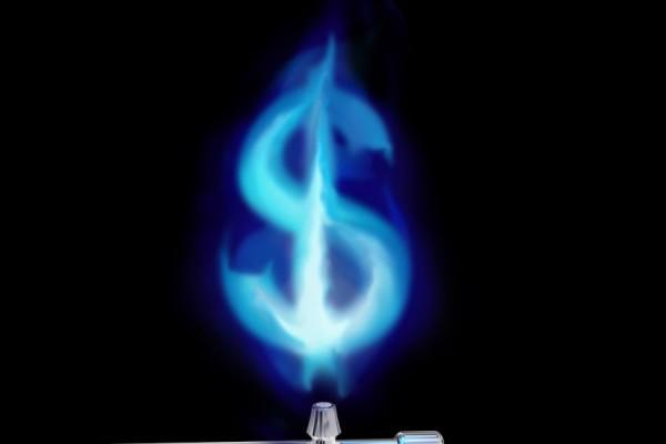 Зима пришла: Украина согласилась на цену за газ $385 и предоплату