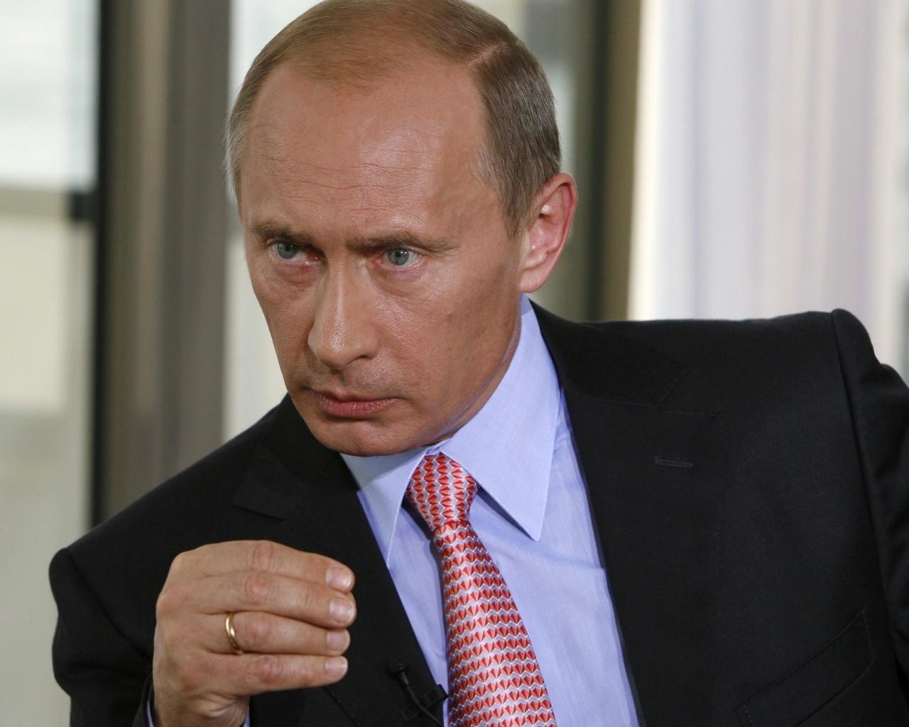 Запад вынес Путину приговор ещё десять лет назад