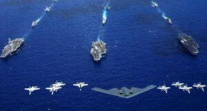 Миф об американской военной мощи