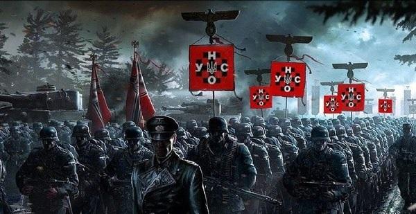 Кто такие каратели и почему они рвутся во власть