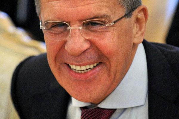 Скандал в США: Сергей Лавров поймал на слове Джона Керри