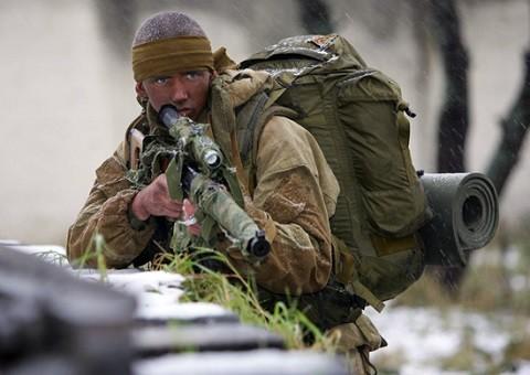 Война «чужими руками» - это изобретение стран Запада