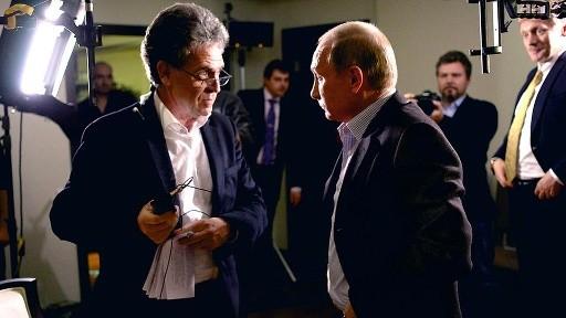 Владимир Путин: Реакцию Запада на присоединение Крыма, в Москве считают абсолютно неадекватной