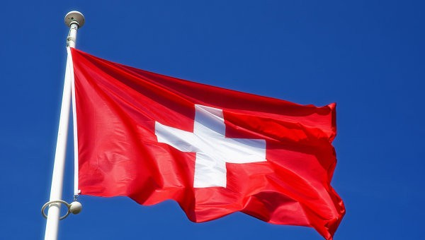 И Швейцария туда же