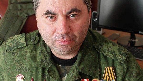 Пять ополченцев ДНР повергли в ужас 400 украинских солдат