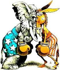 Поражение Обамы или как будет раскуриваться Америка
