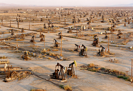 """Сдались! Американцы сняли ограничения по добычи """"трудной"""" нефти в России"""