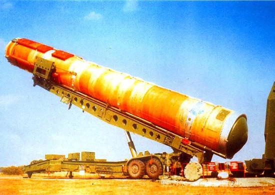 Глобальная ракета, заставившая американцев дрожать от страха