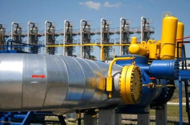 Газовый баланс Украины