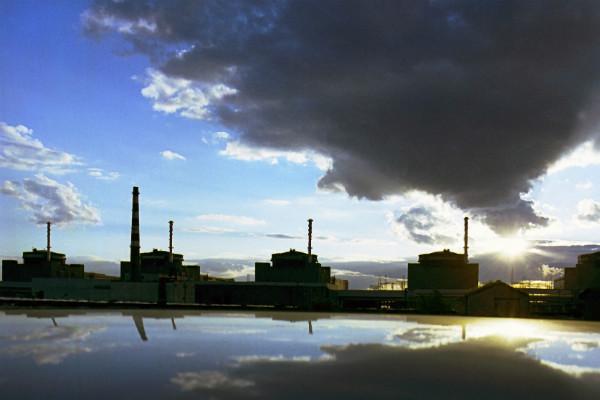 Шестой энергоблок Запорожской атомной электростанции отключен