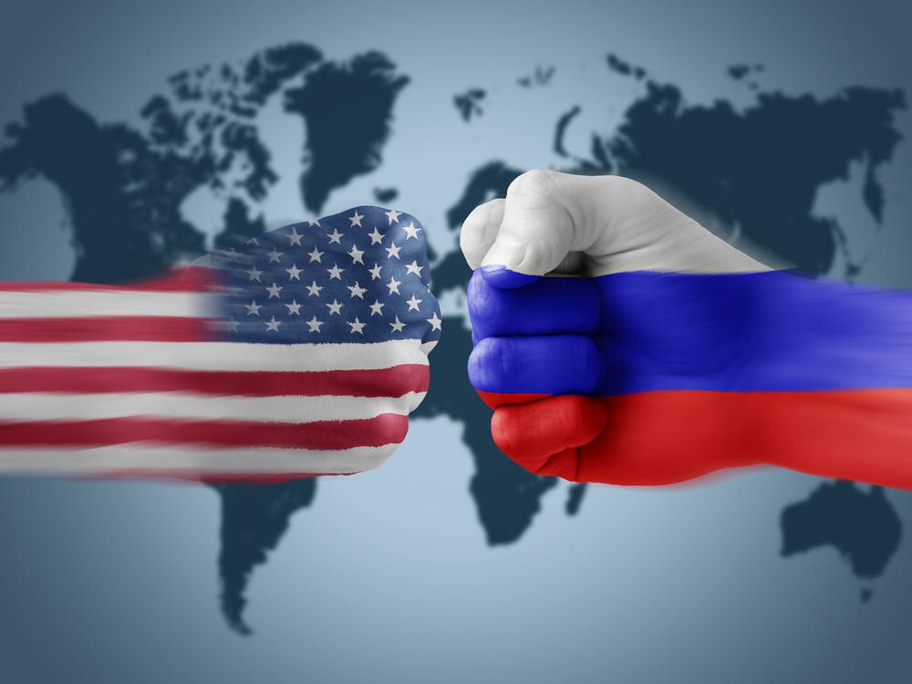 США дают старт новой холодной войне