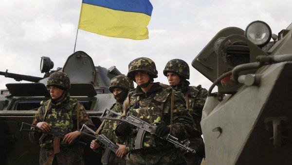 Украина провела учения по захвату машины с Путиным и Пореченковым