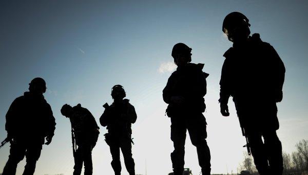 Пятеро боевиков ликвидированы в ходе спецоперации в Дагестане