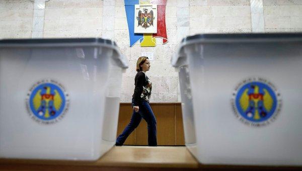 В Молдавии лидируют сторонники дружбы с Россией