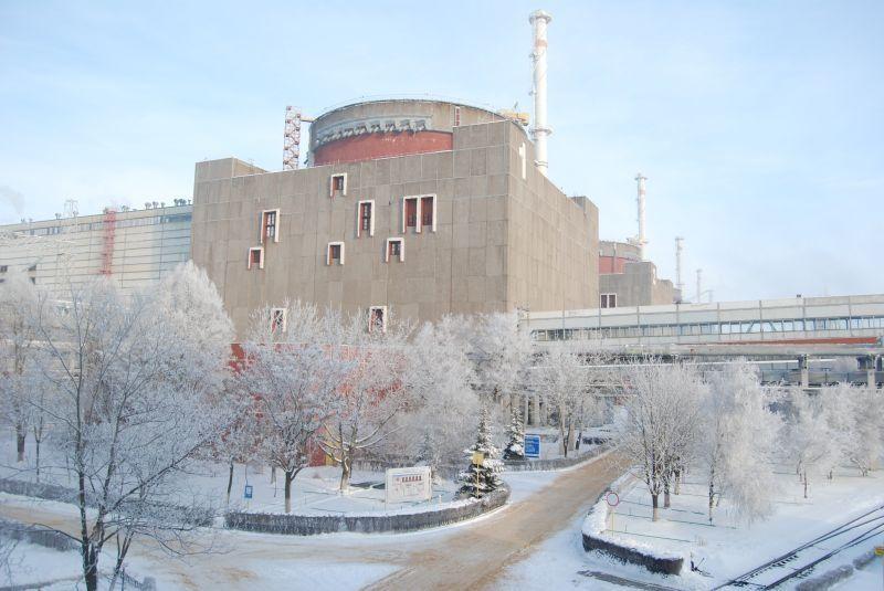 Интернет-движение разоблачило ядерную аварию на ЗАЭС